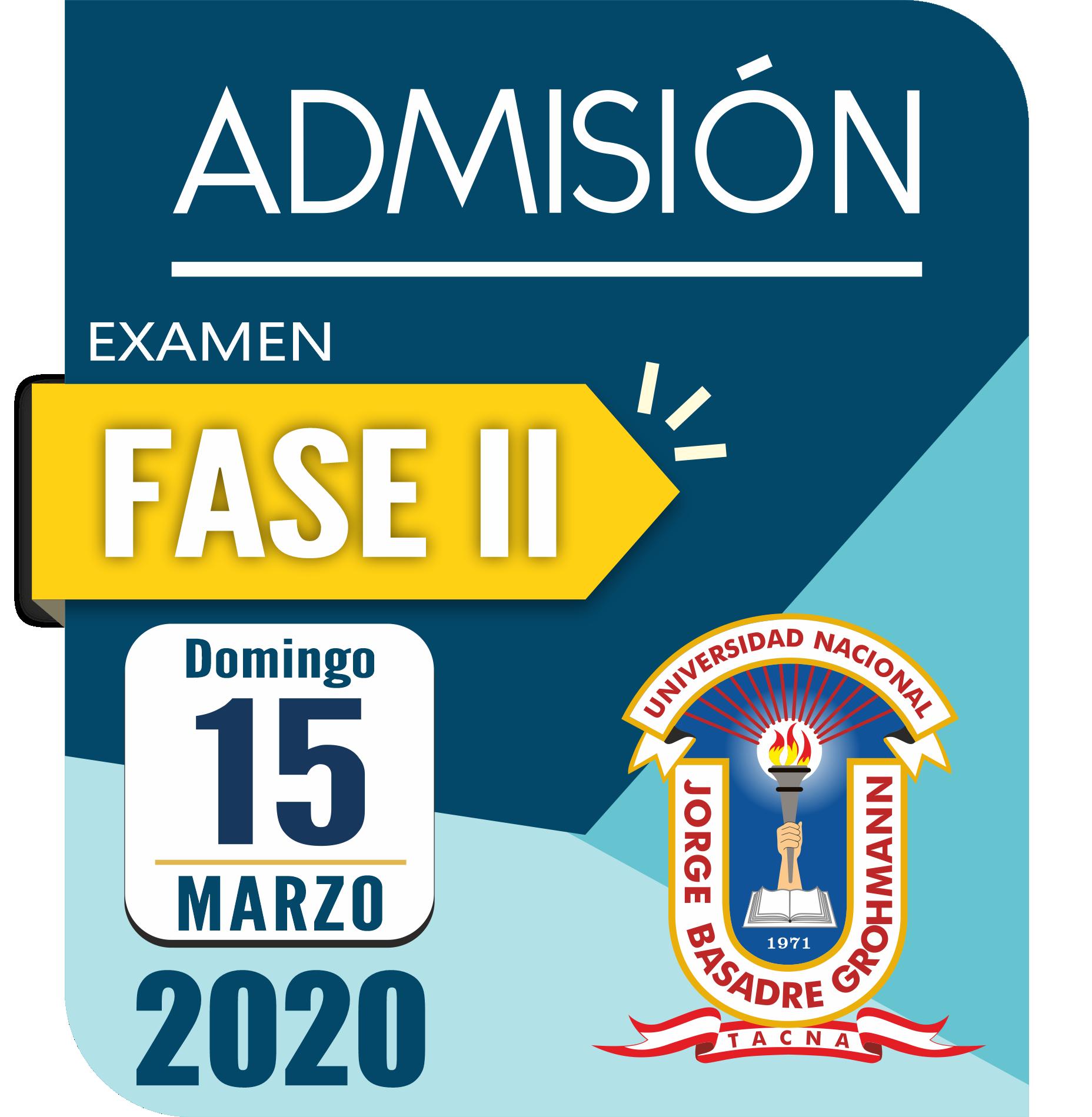 CUADRO FASE II