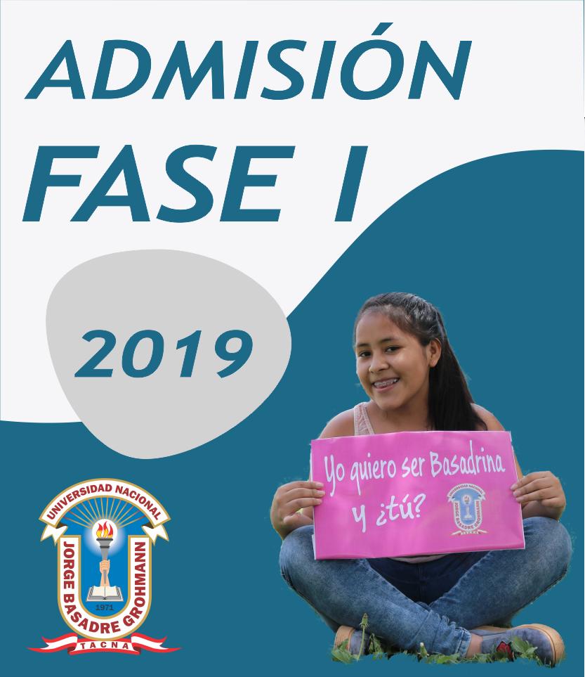 FASE I - 2019