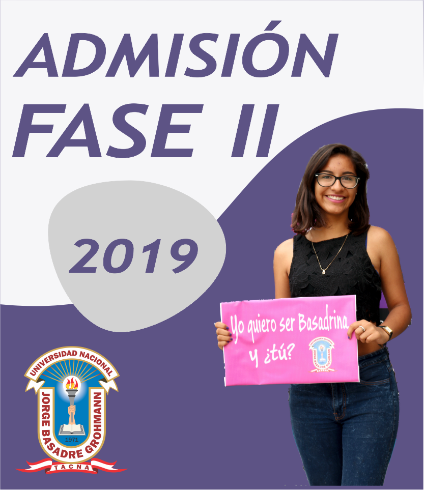 FASE II 2019