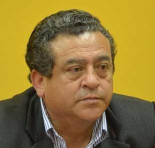 Dr. Dante Torres Anaya